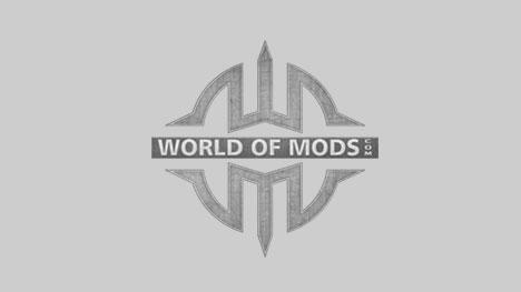 RPG World Custom Map for Minecraft
