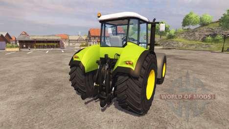 CLAAS Axion 900 for Farming Simulator 2013