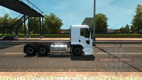 Ford Cargo 1932 for Euro Truck Simulator 2