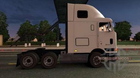 International 9800 P Edit for Euro Truck Simulator 2