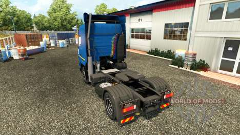 MAZ 5440 A9 for Euro Truck Simulator 2