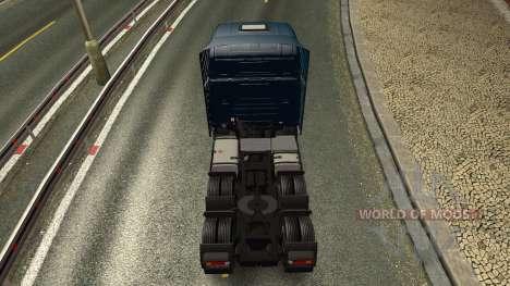Scania 4 Baltic for Euro Truck Simulator 2