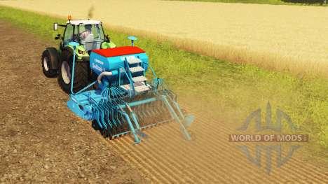 Lemken Solitar 9 for Farming Simulator 2013