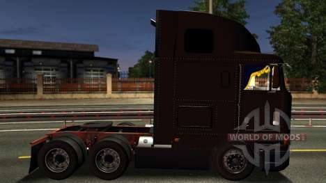 International 9800i for Euro Truck Simulator 2