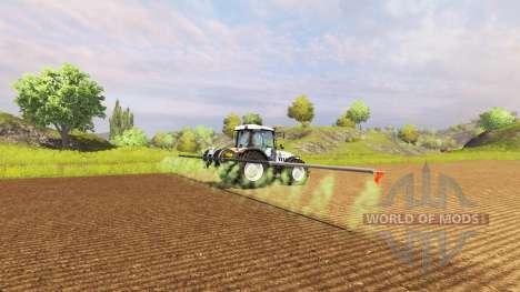 Baltazar for Farming Simulator 2013