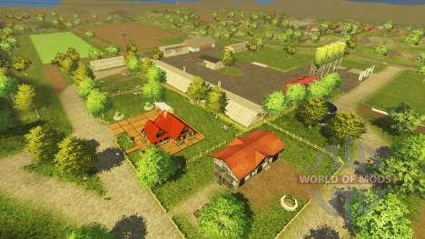 Victory for Farming Simulator 2013