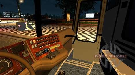 EAA Bus V1.5.1 for Euro Truck Simulator 2