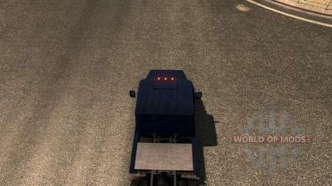 ZIL 4421 for Euro Truck Simulator 2