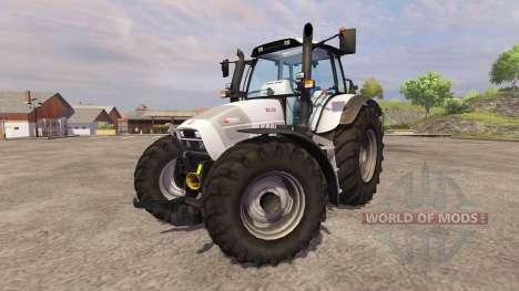 Hurlimann XL 130 v1.1 for Farming Simulator 2013