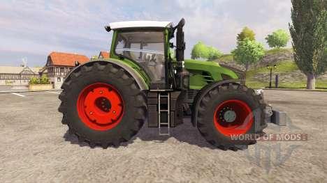 Fendt 936 Vario [fixed] for Farming Simulator 2013