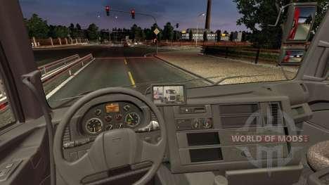 Hino 700 for Euro Truck Simulator 2