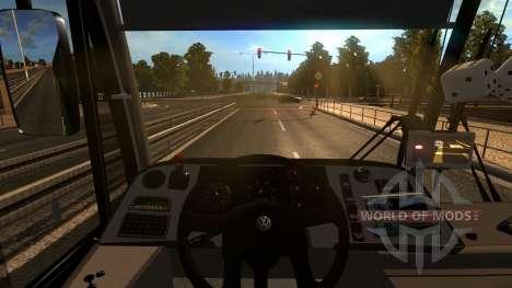 Volkswagen Marcopolo Ideale 770 for Euro Truck Simulator 2
