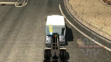 Scania 112H Intercooler for Euro Truck Simulator 2