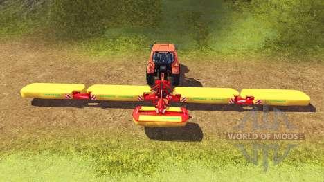Pottinger NOVADISC 1800 for Farming Simulator 2013