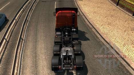 MAZ 6422M for Euro Truck Simulator 2