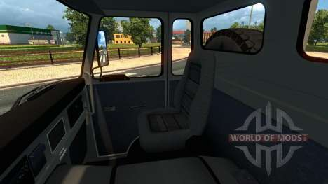 FSC Star 200 for Euro Truck Simulator 2