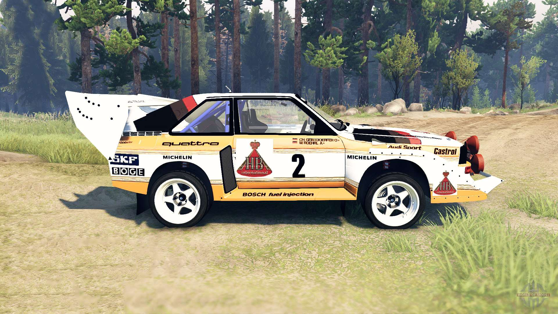 audi sport quattro s1 for spin tires. Black Bedroom Furniture Sets. Home Design Ideas