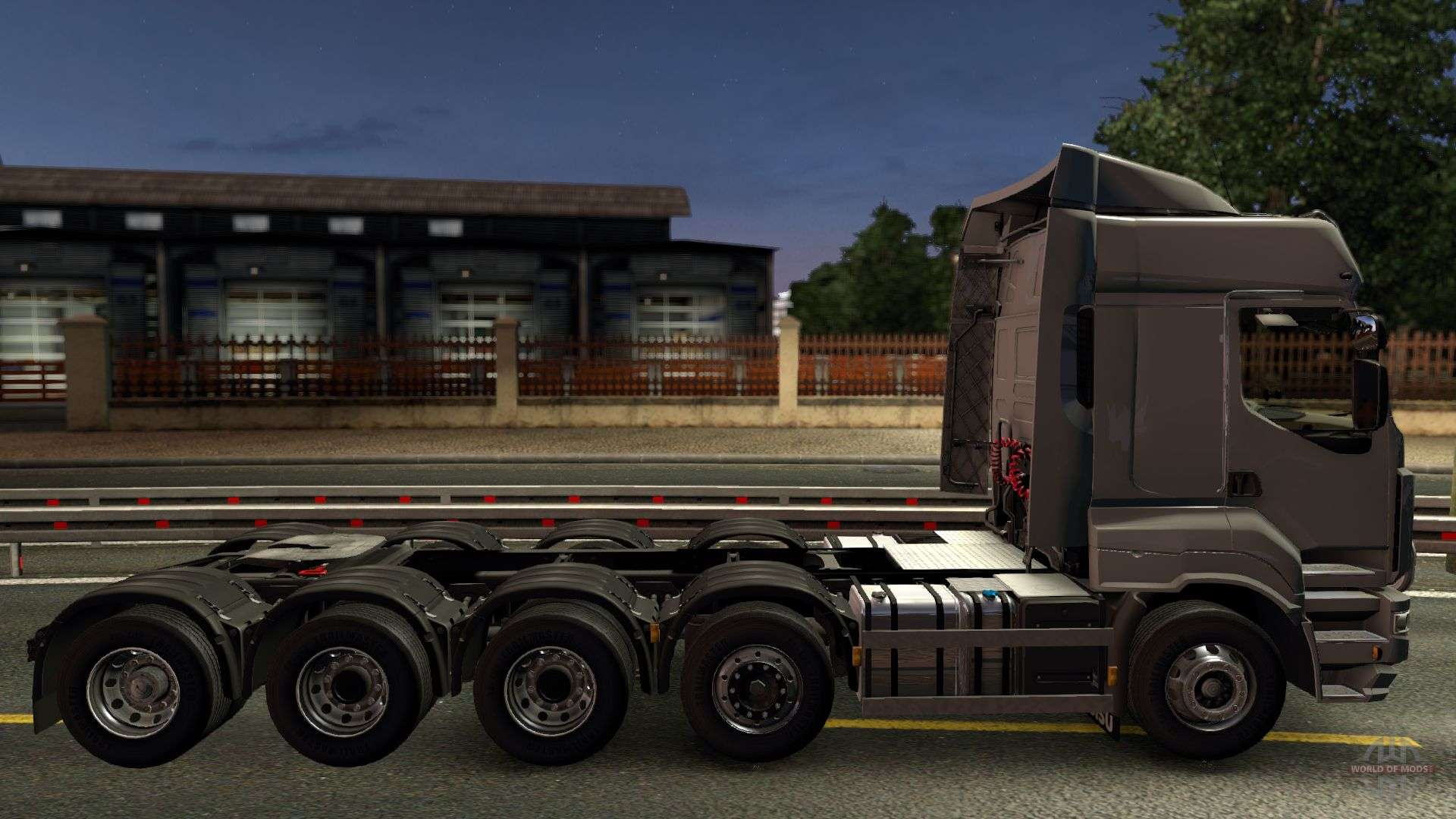 sisu r500 for euro truck simulator 2. Black Bedroom Furniture Sets. Home Design Ideas
