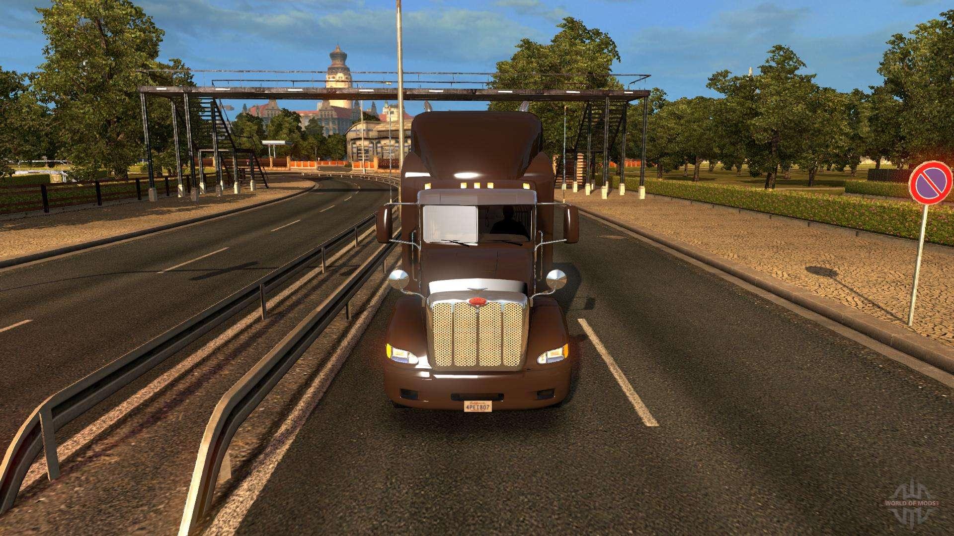 euro truck simulator 13 free download crack