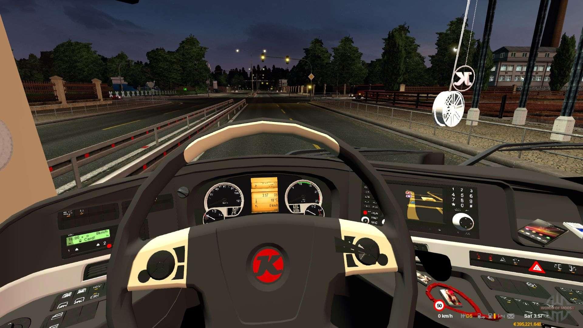 euro truck simulator 2 online spielen