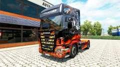 Scania R730 2008