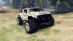 Hummer HX v2.0
