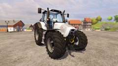 Hurlimann XL 130 v1.1 for Farming Simulator 2013