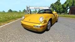 Porsche 911 Carrera 2 Speedster