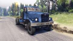 KrAZ-258 4x2