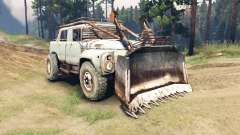 ZIL Mongo v0.8.5.7 for Spin Tires