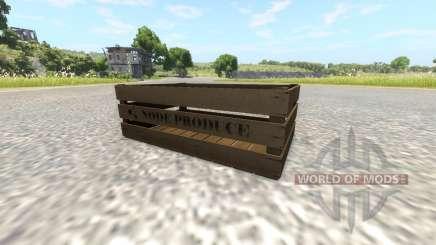 Box for BeamNG Drive