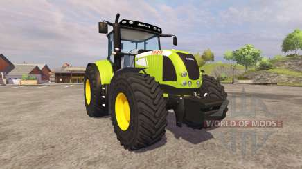 CLAAS Axion 900 for Farming Simulator 2013