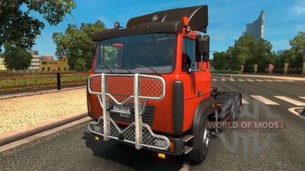 MAZ 6422M for Euro Truck Simulator 2