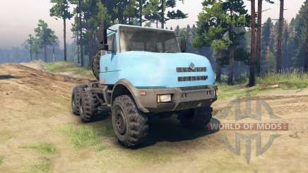 Ural-44202-59 for Spin Tires