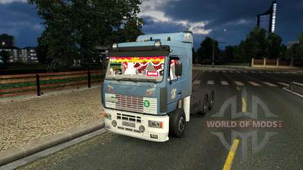 MAZ 5440 A8 for Euro Truck Simulator 2