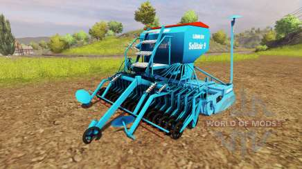 Lemken Solitar 9 for Farming Simulator 2013