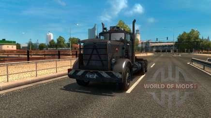 Peterbilt 351 for Euro Truck Simulator 2