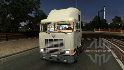 International 9800 P Edit for Euro Truck Simulator 2