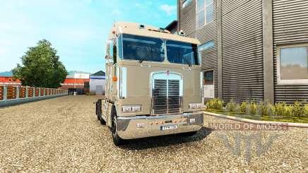 Kenworth K100 v2.2 for Euro Truck Simulator 2