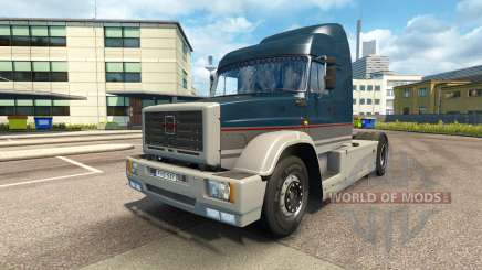 ZIL MMZ 5423 for Euro Truck Simulator 2