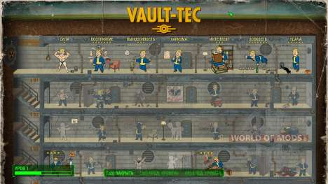 Perks for crafting for Fallout 4