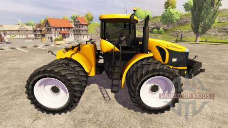 Challenger MT 900 for Farming Simulator 2013