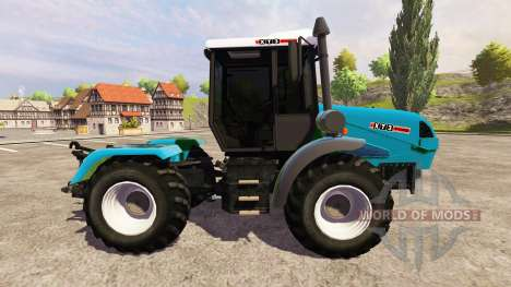 HTZ-17222 v1.2 for Farming Simulator 2013