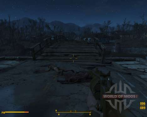 1280x1024 Resolution Fix for Fallout 4