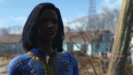 Exotic Chocolate for Fallout 4