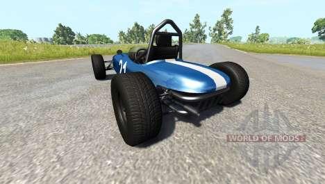 Bora v3.0 for BeamNG Drive
