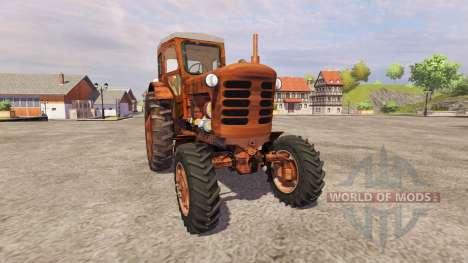 T-40A v2.0 for Farming Simulator 2013