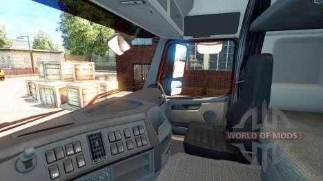 Volvo FM13 v2.2 for Euro Truck Simulator 2