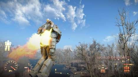 Infinite Fusion Cores for Fallout 4