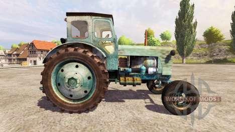 T-40 for Farming Simulator 2013